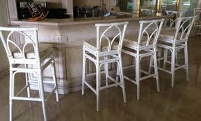 bar admirable white kitchen bar stools strange chocolate wood