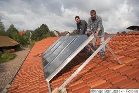 baukosten pro qm wohnfläche wie hoch sind die solarthermie kosten pro m