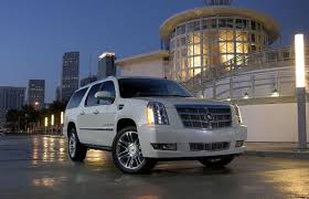 future cadillac escalade the 5 types of people who drive cadillac escalades complex