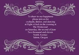 Wedding Invitations Purple Vintage Purple Damask Custom Wedding Invitation Cards Ewi047 As