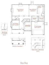 ellington floor plan coronada at ellington village westport homes