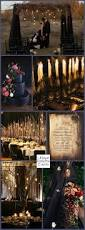 Halloween Wedding Photos by Best 25 Halloween Wedding Decorations Ideas On Pinterest Gothic