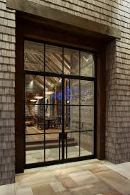 Steel Door Design 226 Best Portes Images On Pinterest Black Doors Architecture