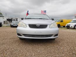 toyota 2007 corolla 2007 toyota corolla ce in houston tx us tex auto sales