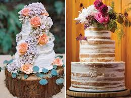 Wedding Cake Ideas Rustic Rustic Wedding Cake Ideas And Inspiration