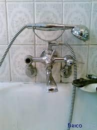 fuite robinet cuisine problème robinet qui fuite sans joint clapet