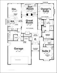 small house plans with big kitchens house plans with large