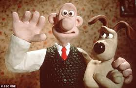 crikey gromit retired wallace creator characters