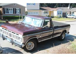 Old Ford Truck Bodies For Sale - classic ford f350 for sale on classiccars com 42 available