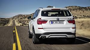 no compromise crossover 2015 bmw x3 xdrive35i review notes autoweek