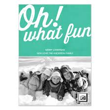 oh what fun holiday christmas card invitations u0026 cards on pingg com