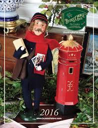 byers choice thanksgiving 2016 byers u0027 choice catalog by byers u0027 choice ltd issuu