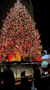 tree lighting washington national 84 dc