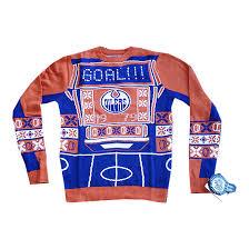 raiders light up christmas sweater edmonton oilers light up ugly sweater sport chek
