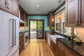 craftsman style flooring minneapolis craftsman style kitchen with open shelving light wood