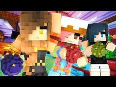 Youtube Backyard Fights Minecraft Sleepover Backyard Creepy Slumber Party Minecraft
