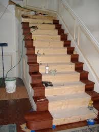 mr blandings builds his dream house more stair caps