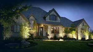 outdoor led landscape lights led landscape lighting outdoor led