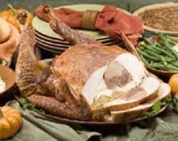 seven high tech ways to cook a turkey