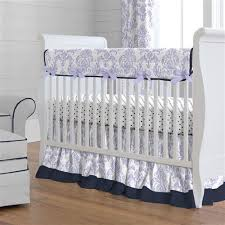 Purple And Teal Crib Bedding Purple Baby Bedding Lavender Crib Bedding Carousel Designs
