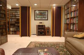 home library room design examples interior decoration nice image