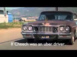 Cheech And Chong Memes - world piece cheech chong uber driver meme youtube