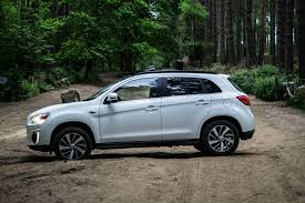 Mitsubishi Asx Pictures 2015 Mitsubishi Asx 4wd Review U2013 Competent Off Roader Carwitter