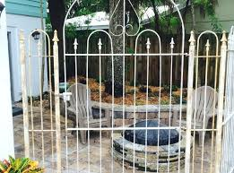 wedding arch kmart metal arbor with gate etce info