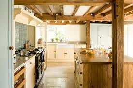 post and beam kitchen kitchen contemporary with pillar how to cover a support pole in the basement debi carser designs