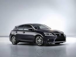 lexus ct200h incentives jeffcars com your auto industry connection lexus unveils two new