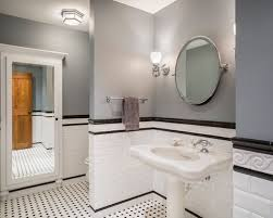 Bathroom Mirror Remodel by Oval Bathroom Mirror Houzz