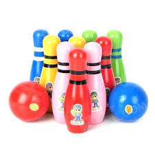 Home Design 3d Gold Apk Mod Wooden Cartoon Bowling Game Toy For
