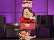 wars valentines day s day cake wars food network
