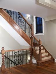 Stair Trim Molding by Photo Gallery Stair Styles Designed Stairs