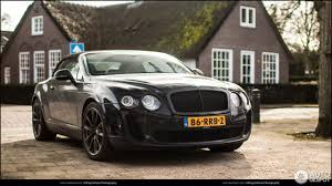 gold bentley convertible bentley continental supersports convertible 21 february 2017