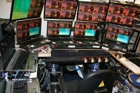 bureau pc gamer meuble pc gamer bureaux prestige concernant bureau gamer meuble