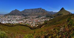 Seeking Cape Town Cape Town Education South Africa
