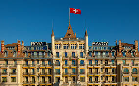 royal savoy u2013 site officiel 5 star city hotel in lausanne