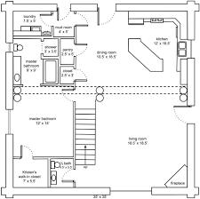 home floor planner 35 x 35 and pass log home floor plan floor by spencer