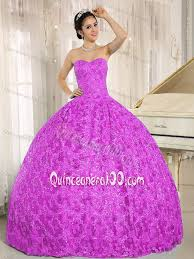 dresses for sweet 15 hot pink beading sweet 15 dresses with appliques all around