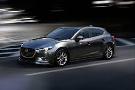 mazda new cars 2017 2017 mazda 3 pricing for sale edmunds