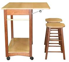 portable kitchen island with stools kitchen island bar fitbooster me