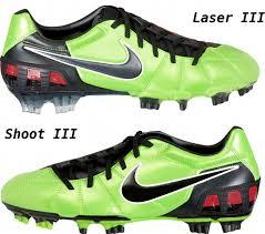 Nike T90 nike total 90 shoot iii