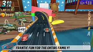 mod apk android rail racing limited edition mod apk data unlimited money