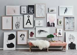 Grey And White Wall Decor Best 25 Pink Wall Art Ideas On Pinterest Pink Wall La Pink