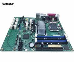online buy wholesale lga775 motherboard from china lga775