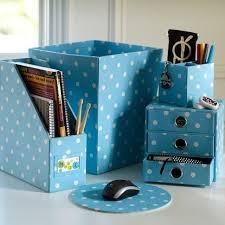 aqua blue desk accessories blue coffee dottie hi grade desk accessories 8 00 29 00 sale