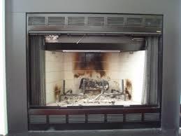prefab fireplace crafts home