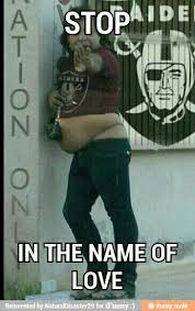 Raiders Chargers Meme - 13 best raiders suck images on pinterest broncos raiders denver