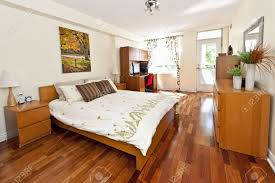 Bedrooms With Wood Floors by Hardwood Floor Stock Photos U0026 Pictures Royalty Free Hardwood